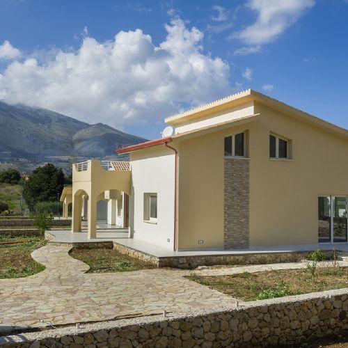 Borgo Aranci Villa Unifamiliare