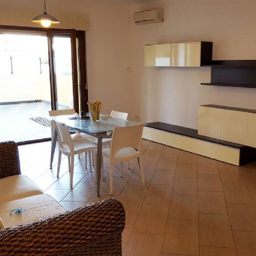 Appartamento Marsala via Tripoli, 27